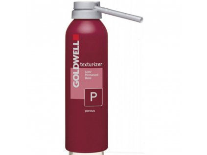 Goldwell Texturizer P Semi-Permanent Wave 200ml