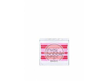 Invisibobble® BASIC Jelly Twist - gumička na vlasy 10ks