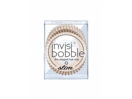 Invisibobble® SLIM Bronze Me Pretty