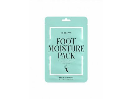 Kocostar Foot Moisture Pack maska na nohy 14 ml