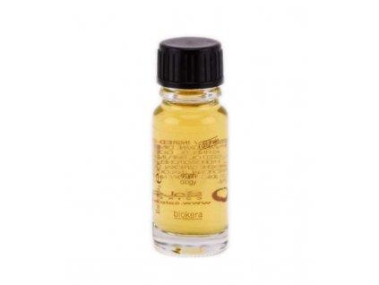 Salerm Biokera Arganology arganový olej 12 x 10ml