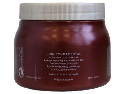 Kérastase Aura Botanica Soin Fondamental MAXI (500 ml)