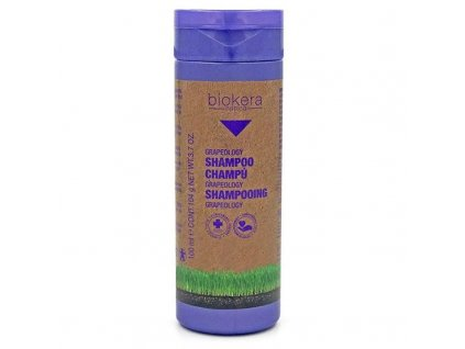 Salerm Biokera Grapeology šampon 100 ml