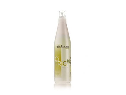 Salerm Citric Balance Bitrat loción pH 2,9, 250 ml