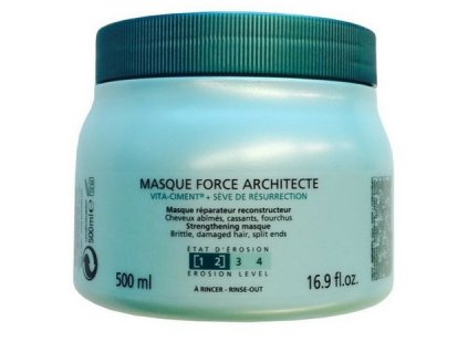 Kérastase Résistance Masque Force Architecte MAXI (500 ml)