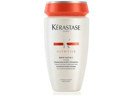 Kérastase Nutritive Bain Satin 1 Irisome bain 250 ml