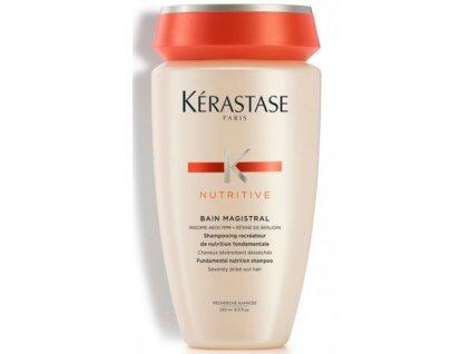 Kérastase Nutritive Bain Magistral šampon pro suché vlasy 250 ml