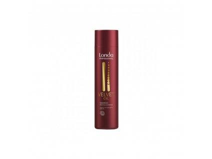 Londa Professional Velvet Oil Shampoo 250 ml