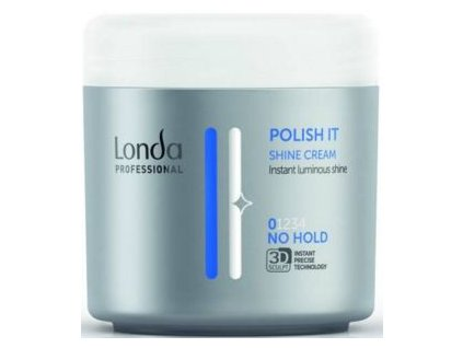 Londa Professional Polish It Shine Cream 150 ml
