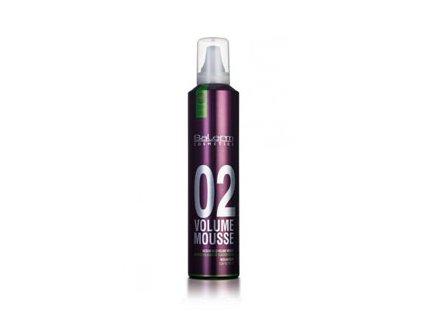 Salerm Pro.Line 02 Volume Mousse pěna pro objem 300 ml