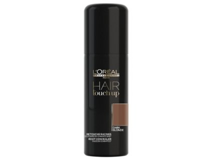 2127 loreal hair touch up dark blond 75 ml