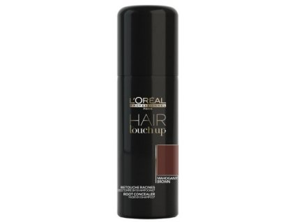 2130 loreal hair touch up mahagoni brown 75 ml