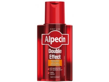 216 alpecin energizer double effect shampon 200 ml