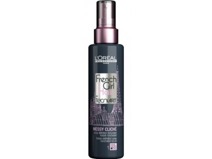 2202 loreal tecni art french girl hair messy cliche 150 ml