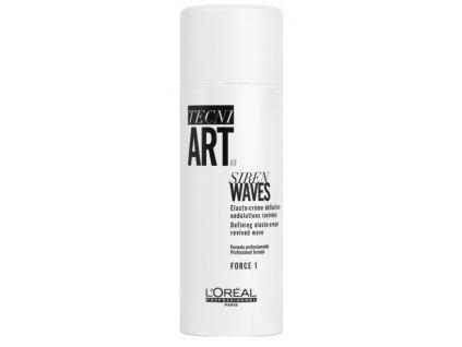 L'Oréal Tecni Art Siren waves cream 150 ml