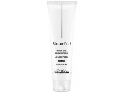 L'Oreal Professionnel Steampod smoothing milk 150ml