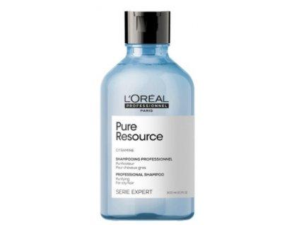 ĽOréal Série Expert Pure Resource Shampoo (300 ml)