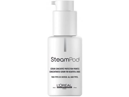 L'Oréal Professionnel Steampod Protective Smoothing Serum 50 ml