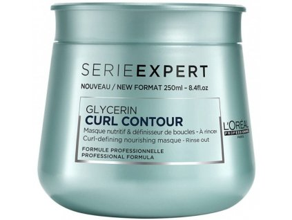 2331 loreal serie expert curl contour masque 250 ml