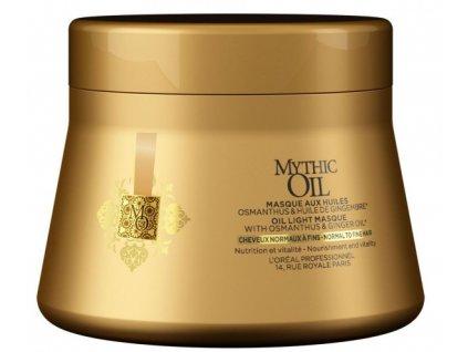2334 loreal mythic oil masque fine hair 200 ml