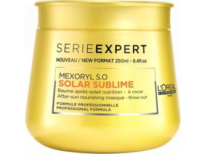 2358 loreal serie expert solar sublime mask 250 ml