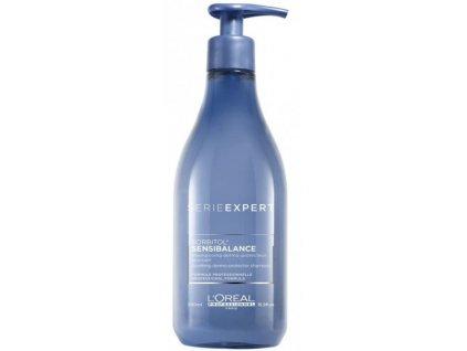 2367 loreal serie expert sensi balance shampoo 500 ml