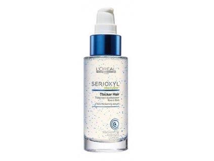 2385 loreal serioxyl thicker hair serum 90 ml
