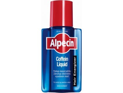 255 alpecin hair energizer liquid 200 ml