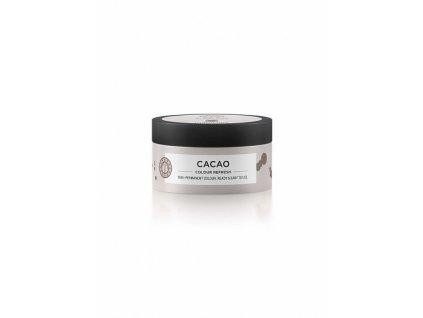 Maria Nila Colour Refresh Cacao 6.00 100 ml  + Jednorázové rukavice na barvení zdarma + Vzorek šamponu Maria Nila