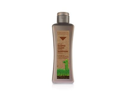 Salerm Biokera arganový šampón s keratinem 300 ml