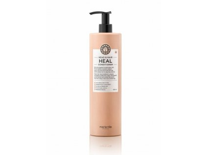 Maria Nila Head & Hair Heal Kondicionér 1000 ml