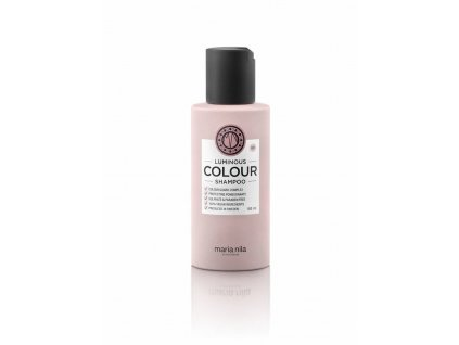 Maria Nila Luminous Colour Šampon 100 ml