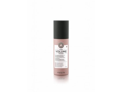 Maria Nila Pure Volume Mousse 150ml