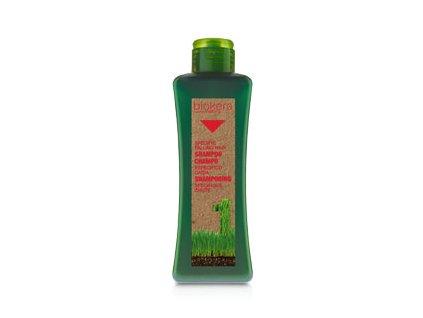 Salerm Biokera šampón proti vypadávání vlasů 1000 ml