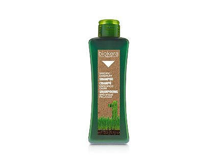 Salerm Biokera šampón proti lupům 1000 ml