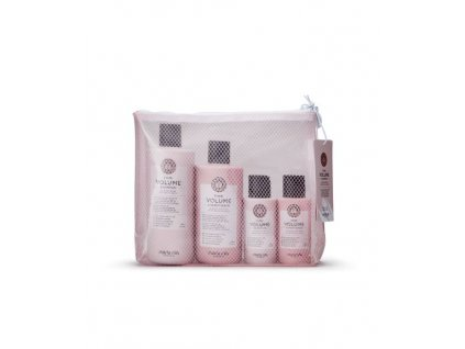 Maria Nila Pure Volume Beauty Bag
