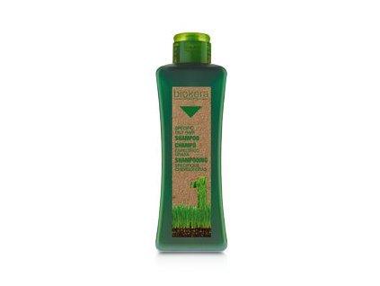 Salerm Biokera šampón proti mastným vlasům 300 ml