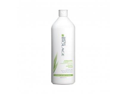 Matrix Biolage Normalizing Clean Reset Shampoo 1000ml