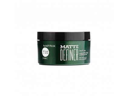 Matrix Style Link Play Matte Definer Beach Clay 100 ml