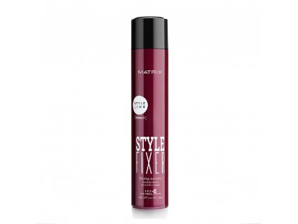 Matrix Style Link Fixer Finishing Hairspray 400 ml