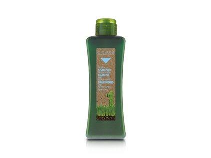 Salerm Biokera Scalp Care šampón pro citlivou pokožku 1000 ml