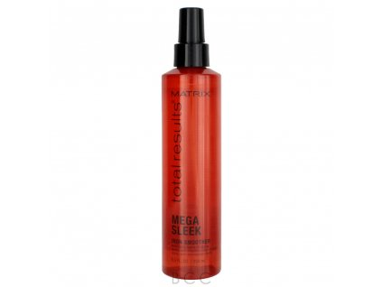 Matrix Total Results Mega Sleek Iron Smoother 250 ml