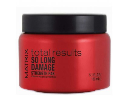 Matrix Total Results So Long Damage Mask 150 ml