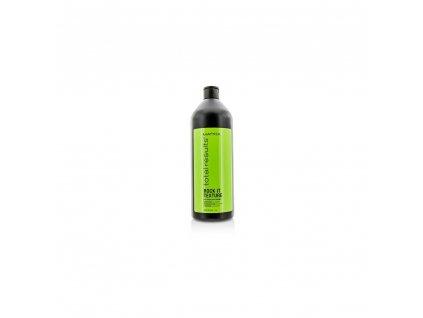 Matrix Total Results Texture Games Shampoo 1000 ml