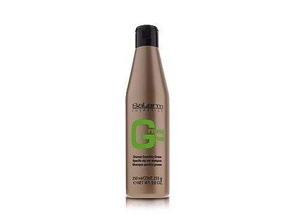 Salerm Šampón na mastné vlasy 500 ml