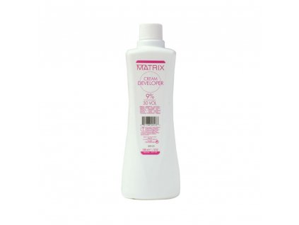 Matrix Cream Developer 30VOL 1000ml Aktivátor 9%