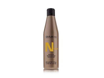 Salerm Šampón proti vypadávání 500 ml