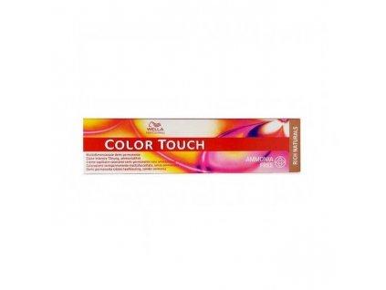 Wella Professionals - Barva na vlasy Color Touch 60 ml