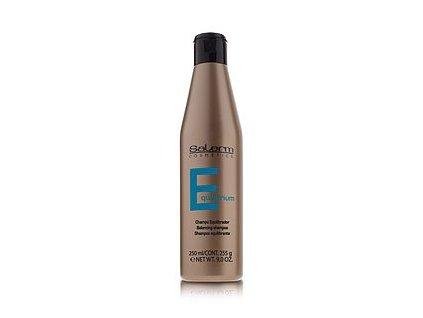 Salerm Šampón vyvážený 250 ml