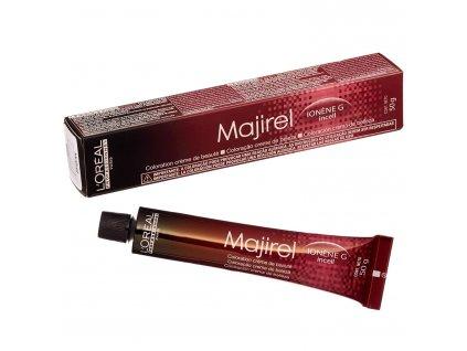 L'Oréal Professionnel - Barva na vlasy Majirel 50ml (Odstín Majirel C5,12)